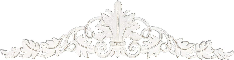 Habitat Humbolt Decorative Wall Art, White & Off-White