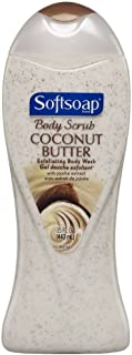 Best softsoap coconut scrub ingredients Reviews