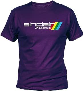 Amazon.es: Morado - Camisetas / Camisetas y tops: Ropa