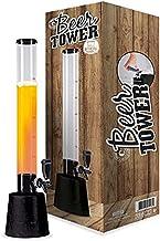 Girafe à Bière | Tireuse à Bière | Qualité Premium | 3.5L | Distributeur de Boisson | Grande Capacité | Bar | House Party ...