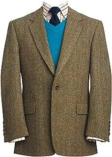 tweed kilt jacket edinburgh