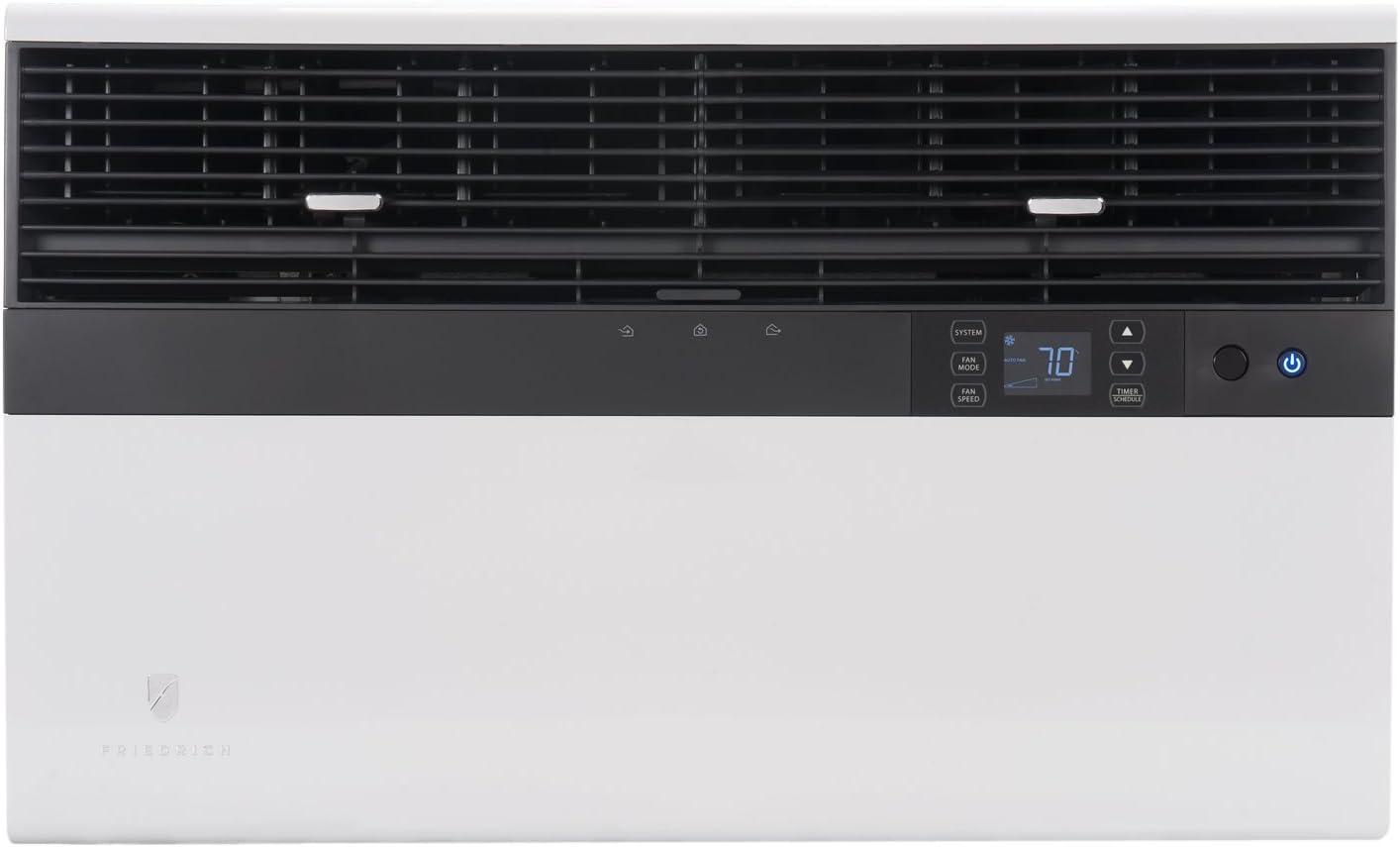 Friedrich Commercial Kuhl Window アイテム勢ぞろい Wall Heat w Pum Conditioner ブランド買うならブランドオフ Air