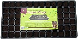 Viagrow 72 Count Organic Seed Super Plugs Starter Kit