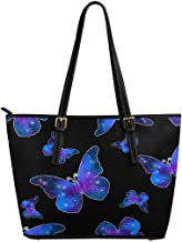 Best butterfly shoulder bags Reviews