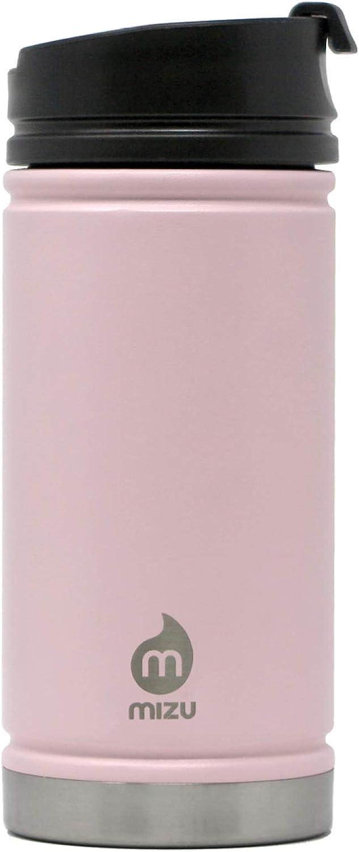 Mizu - V5 Water Bottle 15 交換無料 スピード対応 全国送料無料 oz. Stainless Vacu Double Wall Steel