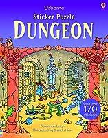 Sticker Puzzle Dungeon (Sticker Puzzles)