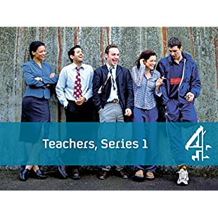 Teachers - Season 1:Kumagai-yutaka