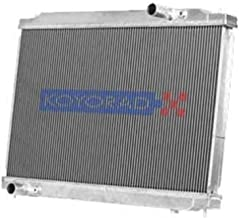 KOYO R-Core N-Flow Radiator [Mazda Rx-7 (1989-1991)]