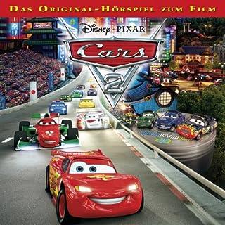 Cars 2 Titelbild
