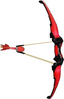 Zing Air Storm Fire Tek Bow, Red