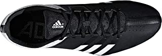 adidas Men's Adizero Avanti Track & Field Shoes, Black (Cblack/Ftwwht/Sholim Cblack/Ftwwht/Sholim), 8.5 UK
