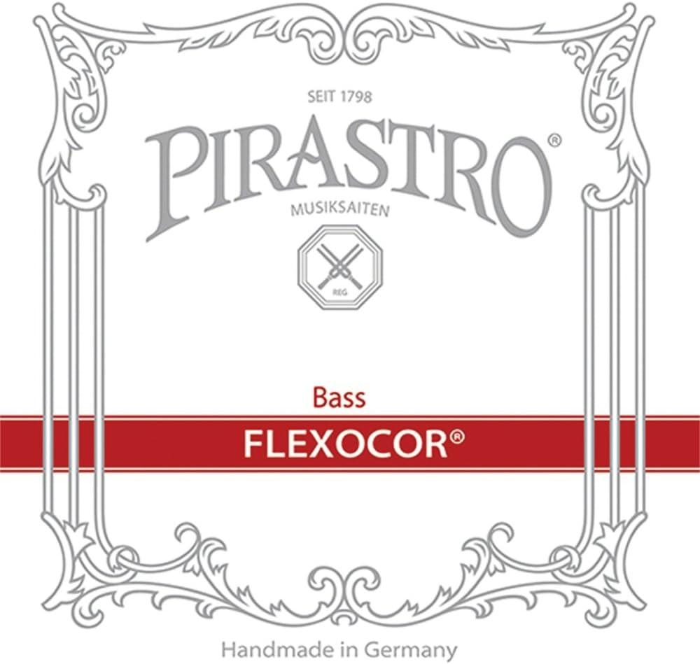 Pirastro Flexocor Series Double Bass Houston Mall F# free String Solo FIS4