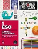 Llengua i literatura. 1 ESO. Clau Construïm