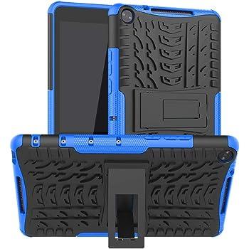 Shock-Resistant Black Matte Soft TPU Flexible Anti-Scratch RLTech Case For Huawei MediaPad M5 Lite 8 Protective Case Cover for Huawei MediaPad M5 Lite 8 inch