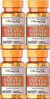 Amazon.es: Papaya - Dieta y nutrición: Salud y cuidado personal