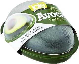 MSC International 33005 CLEAR COVER AVOCADO POD, Green