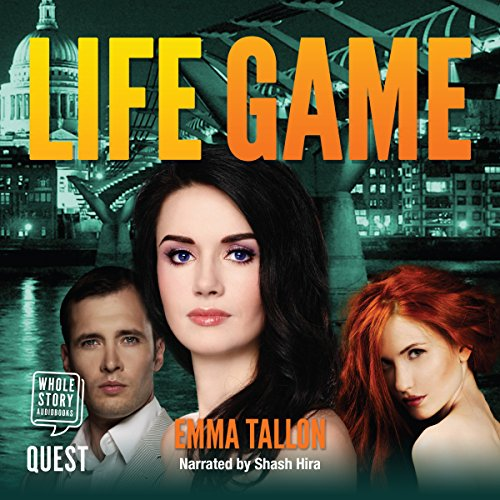 Life Game cover art