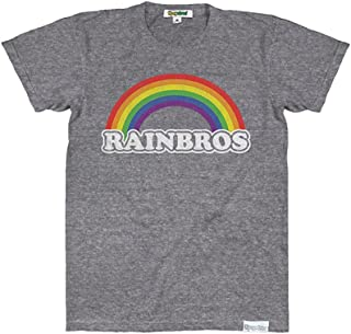 rainbow pride t shirts