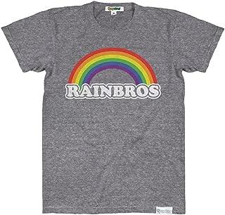 Best rainbros t shirt Reviews