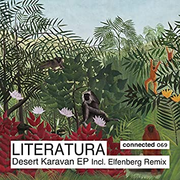 Desert Karavan EP