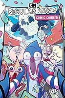 Regular Show Original Graphic Novel Vol. 6: Comic Conned: Comic Conned