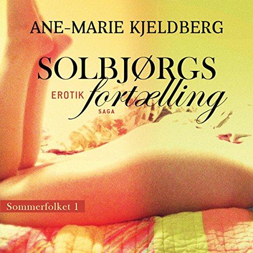 Solbjørgs fortælling Titelbild