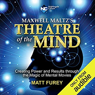 Theatre of the Mind     Creating Power and Results Through the Magic of Mental Movies              By:                                                                                                                                 Matt Furey                               Narrated by:                                                                                                                                 Matt Furey                      Length: 9 hrs and 35 mins     250 ratings     Overall 4.5