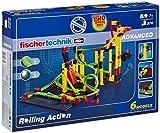 fischertechnik ADVANCED Rolling Action, Konstruktionsbaukasten - 516183