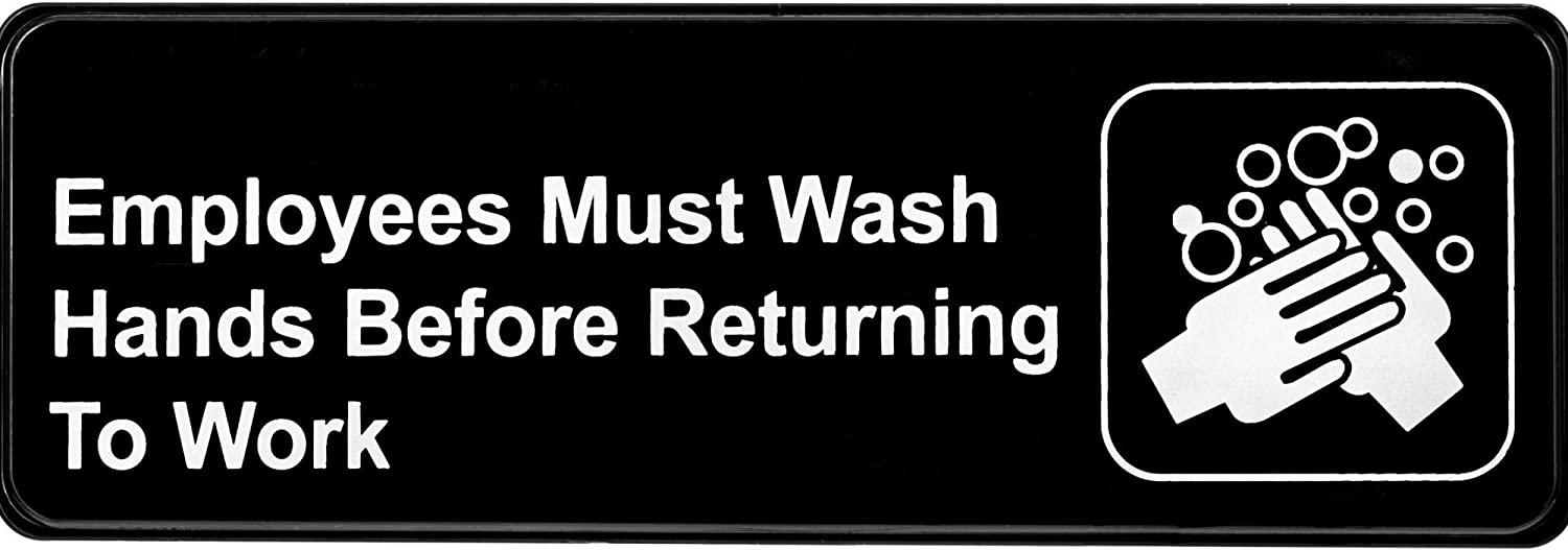 Alpine Industries Employees Must Wash Cheap Before Returning Hands Ranking TOP17 to
