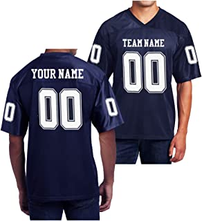 create custom jerseys