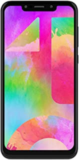 Crafted for Amazon - 10.or G2 (Charcoal Black, 4GB RAM, 64GB Storage)