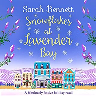 Snowflakes at Lavender Bay cover art