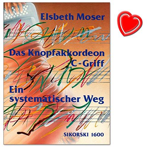 Hans Sikorski -  Das Knopfakkordeon