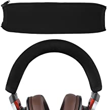 Geekria Headband Cover Compatibles with ATH-MSR7, ATH-MSR7NC, ATH-MSR7BK, ATH-MSR7GM Headphones/Headband Protector Repair ...