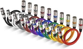 Best xlr wire colors Reviews