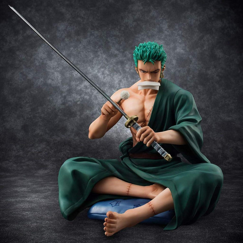la mejor selección de JSFQ Estatua De De De Juguete Modelo De Juguete Modelo De Dibujos Animados Colección Souvenir   13CM Estatua de Juguete  marcas de diseñadores baratos