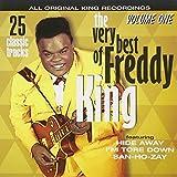 Very B.O. Freddy King 1