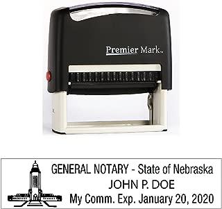 nebraska notary stamp