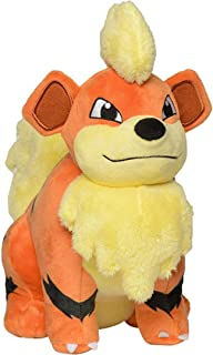 PoKéMoN Growlithe Plush Stuffed Animal - 8