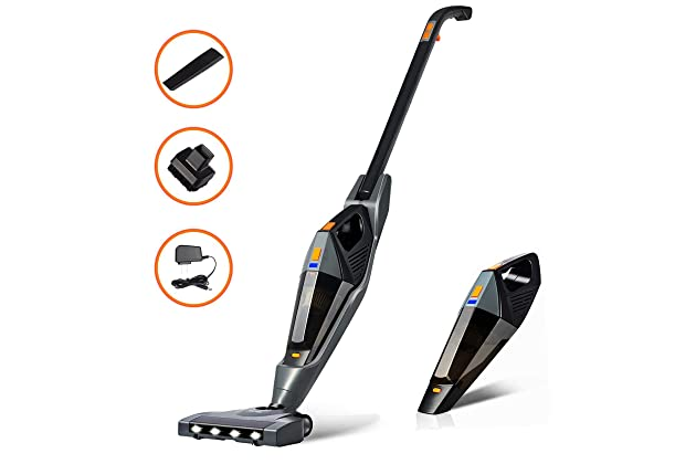 Best Cordless Carpet Cleaners For Car Amazon Com