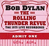 Rolling Thunder Revue - The 1975 Live Recordings