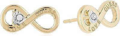 Guess Ladies Earrings UBE85097