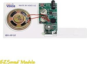 Set of 3 EZSound Module for DIY Audio Cards