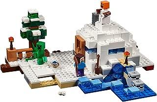 Best lego 21120 minecraft Reviews