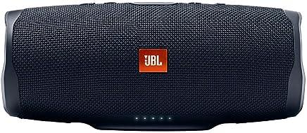 JBL Charge 4 Waterproof Portable Bluetooth Speaker with...