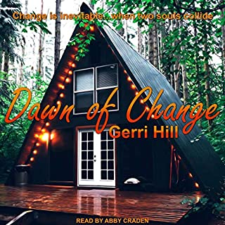 Dawn of Change cover art