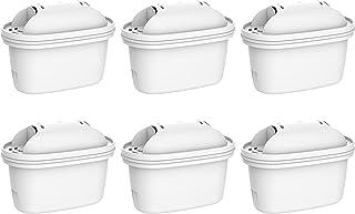 Waterdrop TÜV SÜD, NSF Certifiée Cartouche Filtrante, Compatible avec Brita Maxtra Plus, Style, Merella Cool, Elemaris XL,...