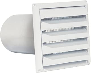 fresh air inlet vent