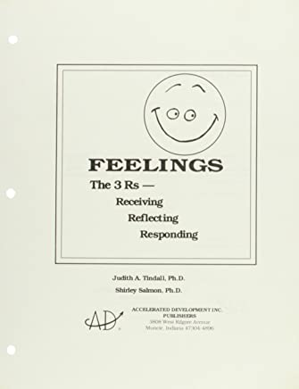 Feelings the Three R's: Receiving, Reflecting, Responding