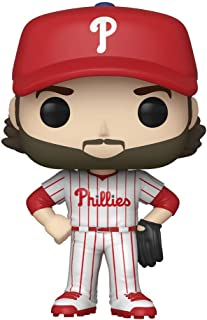 Funko POP! MLB: Phillies - Bryce Harper
